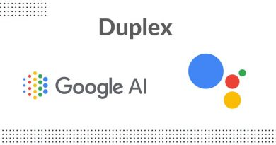 Assistant vocal Google Duplex